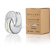 Bvlgari Omnia Crystalline - туалетная вода (Оригинал) 65ml (тестер)