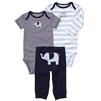 Комплект для мальчика Carters. 24 месяцев