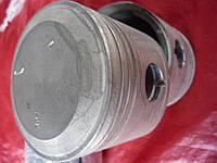 Поршни ремонтные  Москвич 2141 объемом 1800 под бензин АИ 92