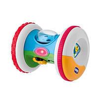 Развивающая музыкальная игрушка Бочка Chicco