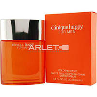 Clinique Happy For Men - одеколон (Оригинал) 100ml