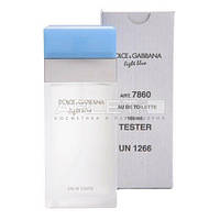 Dolce&Gabbana Light Blue - туалетная вода (Оригинал) 100ml (тестер)