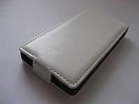 Чехол-книжка LG Optimus L7 II Dual P713 (Белый)