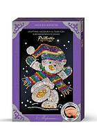 Мозаика из пайеток в коробке: Мишка Пм-01-01 Danko-Toys