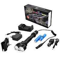 Тактический подствольный фонарь Police BL-Q2822