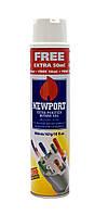 """Газ для зажигалок """"NEWPORT"""" (Англия Original 300 мл)"""