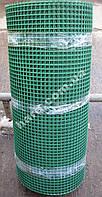 Садовая сетка пластиковая (ячейка 10*10) 50м