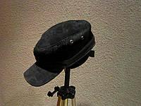 Оригинальная кожаная кепка Pretender