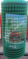Садовая сетка пластиковая (ячейка 25*25) 20м