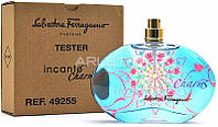 Salvatore Ferragamo Incanto Charms - Туалетная вода (Оригинал) 100ml (тестер)
