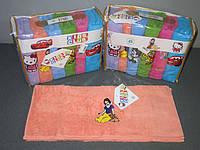 Набор детских полотенец 6 шт. Yagmur Kid's Club 50x70