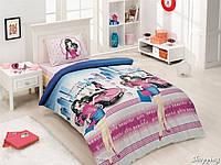 Комплект постельного белья  First Choice Shopping бязь подростковый