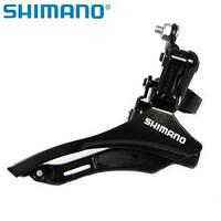 Переключатель передний Shimano TOURNEY  FD-TZ30