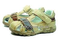 Летняя обувь для детей р.25-30