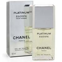 Духи Chanel Egoiste Platinum