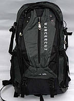 Рюкзак туристический Elen Fancy на 35 литров темно - серый