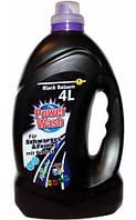 Гель для стирки черного белья Power Wash 4л.