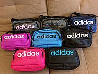 Сумка-барсетка Adidas Б-3, новые модели! Цвета в ассортименте!!! Одесса