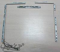 Крепление матрицы и камеры к корпусу MacBook A1181