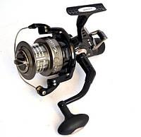 Катушка рыболовная Konger Carbomaxx Carp&Feeder Long Cast 440