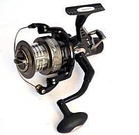 Катушка рыболовная Konger Carbomaxx Carp&Feeder Long Cast 450