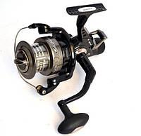 Катушка рыболовная Konger Carbomaxx Carp&Feeder Long Cast 460