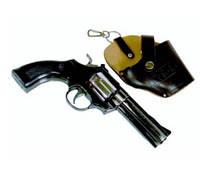 Зажигалка пистолет в кобуре