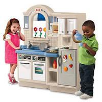 Кухня игровая с барбекю Little Tikes 450В