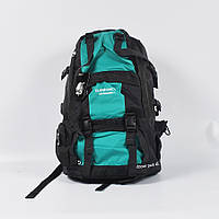 Туристический рюкзак Elen Fancy на 45 литров - голубой