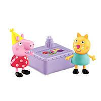 """Игровой набор Fisher-Price """" День рожденье свинки Пеппы"""""""