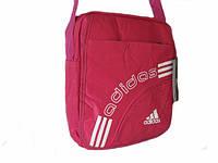 Женская сумка на плечо Adidas Pink