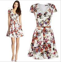 Платье легкое на лето