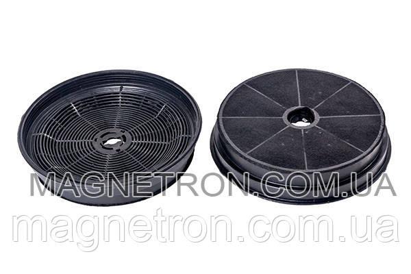 Фильтр (2шт) угольный AH028 для кухонной вытяжки Gorenje 258691, фото 2