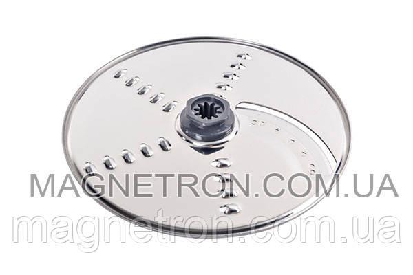 Диск для тонкой нарезки / мелкой шинковки для кухонных комбайнов Kenwood KW715020, фото 2