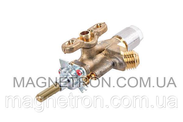 Кран газовый для духовки газовой плиты Beko 231910129