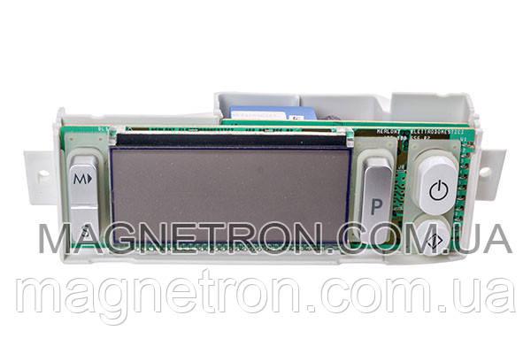 Дисплей в сборе для посудомоечной машины Ariston C00143237, фото 2