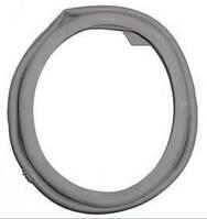 Резина (Манжета) люка для стиральной машины. Ariston/ Indesit 24551 с ручкой C00024551