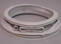 Резина (Манжета) люка для стиральной машины. Zanussi, Electrolux, AEG , Privileg,1242635009,1242635405