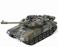 Радиоуправляемые танки аккум 4101B-13/14