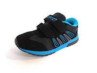 Подростковые кроссовки на мальчика, модная стильная спортивная обувь тм Tom.m р. 31