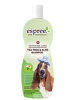 Espree Шампунь для проблемной сухой раздраженной кожи у собак