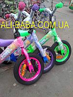 Детский велобалансир (беговел, велобег)