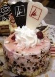 Шоколадный декор, украшение, табличка на торты и пирожные - Шоколадия в Киеве