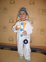 Снеговик №1 — Новогодний костюм