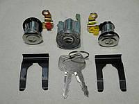 Комплект замков с ключами БОГДАН А091-А092 (8970352941)