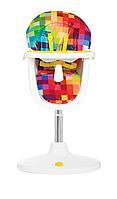 Стульчик 3SIXTI для Вашего малыша от Cosatto (цвет – PIXELATE)