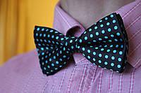 Мужская женская галстук бабочка модный стильный подарок краватка метелик