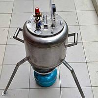 Автоклав газовый НИКОЛНЕРЖ (походный)