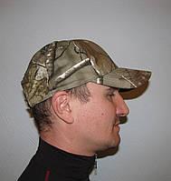 Кепка камуфлированная Remington