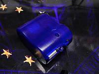 Динамо USB зарядное устройство аварийное ручная привод динамо ЗУ подзарядить без сети питания зярдник  Cам себ